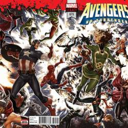 Avengers 675 cover - featured