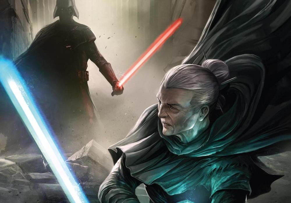 Darth Vader #10 Featured