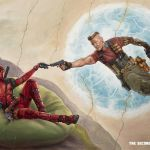 Second Deadpool 2 Trailer Introduces Cable