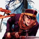 Comics Syllabus: Ahead in 2018 with Matt Lune; Golden Kamuy by Satoru Noda; the Syllabus Returns