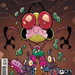 "Don't Miss This: ""Invader Zim"" by Eric Truheart and Maddie C."