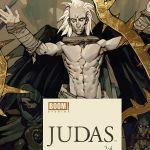 """""""Judas"""" #2"""