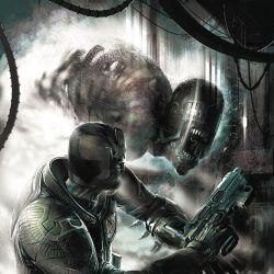 Judge Dredd Megazine 392 Featured