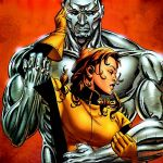 "Marvel Announce Kitty Pryde and Colossus's Wedding in ""X-Men Gold"" #30"