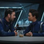 """Five Thoughts on <i>Star Trek: Discovery</i>'s """"Despite Yourself"""""""
