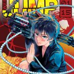 This Week in Shonen Jump: January 15, 2018