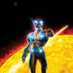 "Don't Miss This: ""X-O Manowar"" by Matt Kindt"