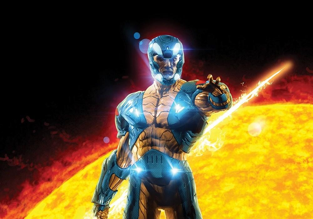 X-O Manowar 14 Featured