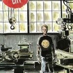 "Don't Miss This: ""Royal City"" by Jeff Lemire"