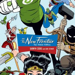 DC: The New Frontier - Featured