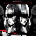 <i>Star Wars</i> Book Club Episode II: <i>Phasma</i> by Delilah S. Dawson