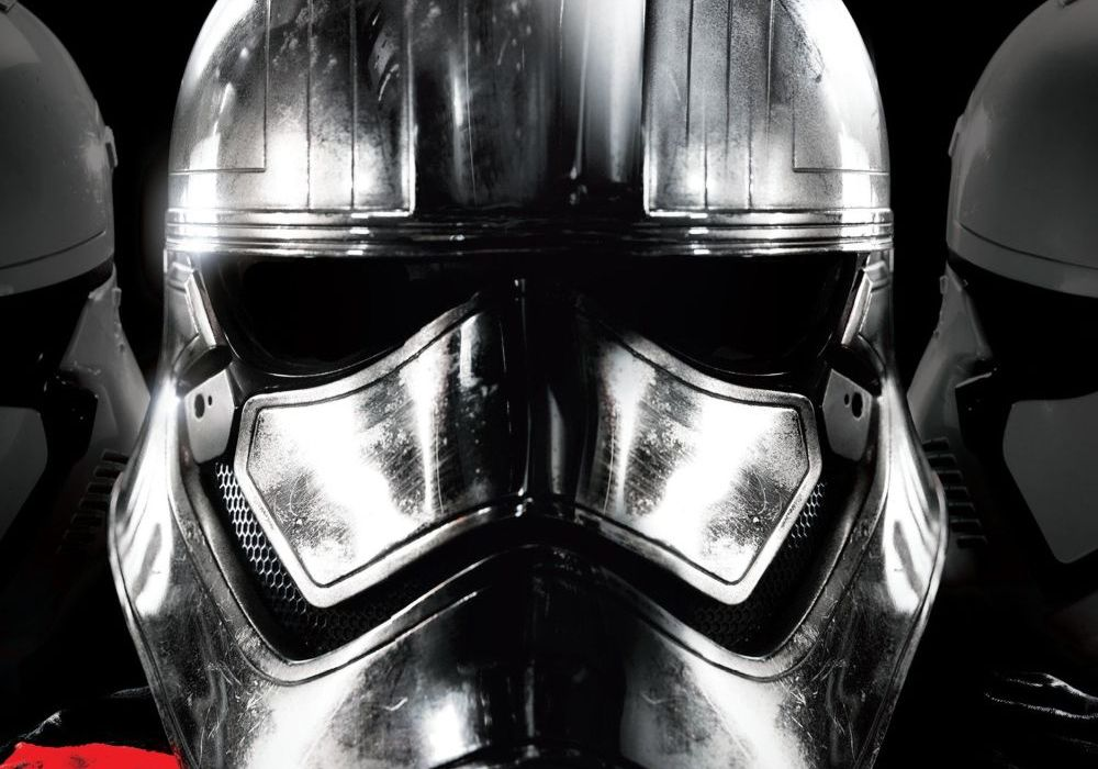 Phasma Featured