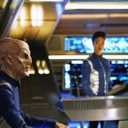 Star Trek Discovery The War Without The War Within