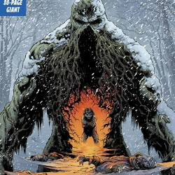 Swamp Thing Winter Special - Featured