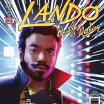 "<i>The Boondocks</i> Writer Rodney Barnes to Pen ""Lando: Double or Nothing"""