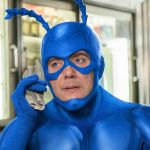 """Five Thoughts on <i>The Tick</i>'s """"Tale from the Crypt"""""""