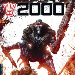 2000 AD Prog 2072 Featured