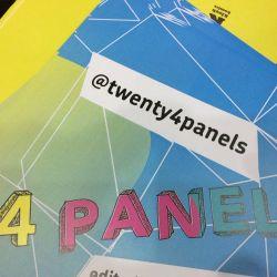 24-Panels