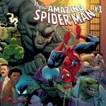 """Nick Spencer and Ryan Ottley Relaunching """"Amazing Spider-Man"""" in July [UPDATED]"""