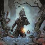 """""""Bloodborne"""" #2"""