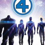 Multiversity Call Sheet: The <i>Fantastic Four</i> In The MCU