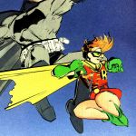 DC Signs Frank Miller to New Five-Book Deal