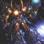 "WonderCon '18: ""Unicron"" Will End IDW Transformers Universe, and More"