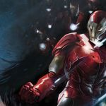 "Slott and Schiti Retool the Armored Avenger for June's ""Tony Stark: Iron Man"""
