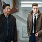 """Five Thoughts on <i>Legends of Tomorrow</i>'s """"No Country For Old Dads"""""""