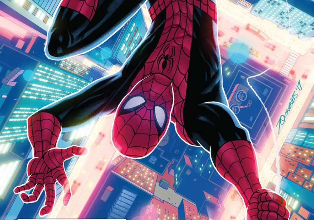 Peter Parker Spectacular Spider-Man 301 Featured