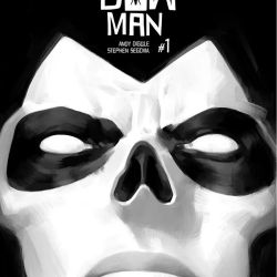 Shadowman 1 Featured