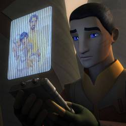 Star Wars Rebels Family Reunion And Farewell