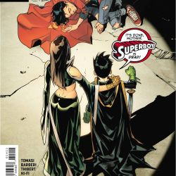 Super Sons 14 Featured
