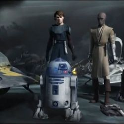 The Clone Wars R2 Come Home
