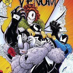 Venom 163 Featured
