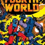 Comics Syllabus: 'Mother Box: A New Gods by Jack Kirby Podcast' Pilot (Part I)