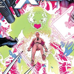 Astonishing X-Men 10 Featured