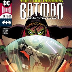 Batman Beyond 19 Featured