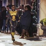 """Five Thoughts on <i>Black Lightning</i>'s """"Black Jesus: The Book of Crucifixion"""""""