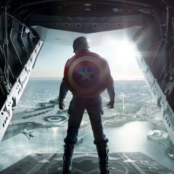 Captain America The Winter Soldier Featured