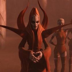 Clone Wars Nightsisters