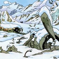 Feature: Tintin in Tibet