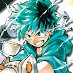 "Go Beyond #13 – A 'Plus Ultra' Analysis of ""My Hero Academia"""