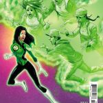 """Exclusive Preview: """"Green Lanterns"""" #45"""