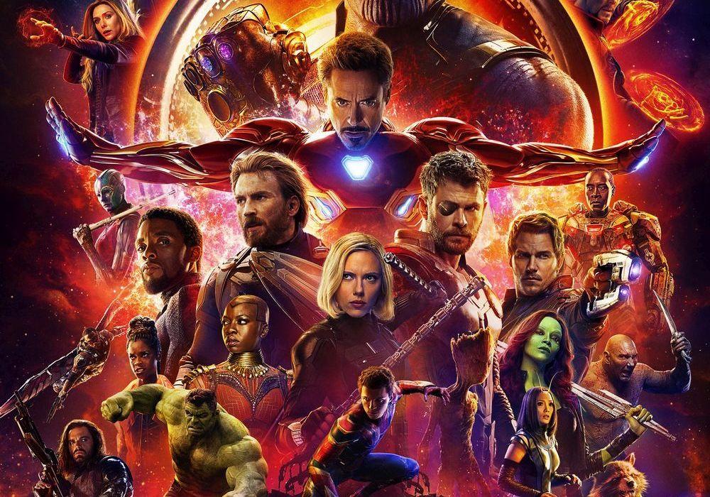 Infinity War Featured