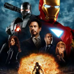 Iron Man 2 Featured