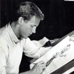 "Lee Holley, Looney Tunes Artist and Creator of ""Ponytail,"" Dead at 85"