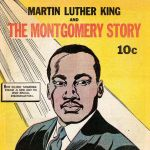 """Sy Barry Identified as Artist of """"Martin Luther King and the Montgomery Story"""""""