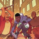 C2E2 '18: Lion Forge's Catalyst Prime Line Expands This Summer