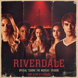 Riverdale s2 ep18 - Featured